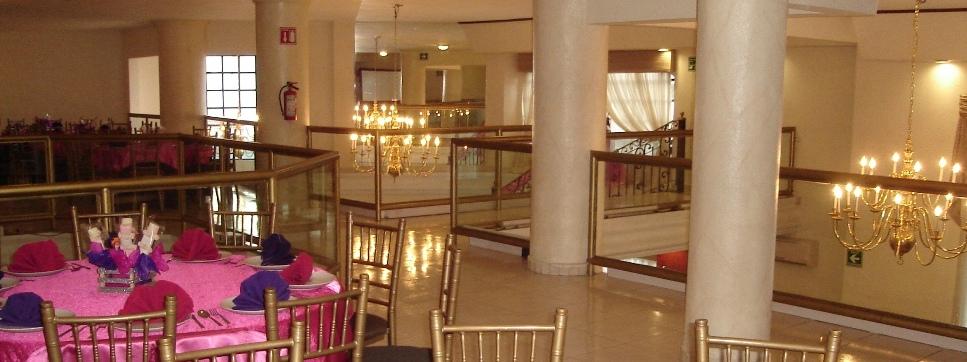 Villa real eventos centro social villa real 15 a os for Salon de leon
